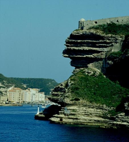 France - Corsica 005 - Bonifacio