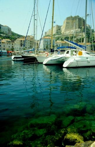 France - Corsica 008 - Bonifacio