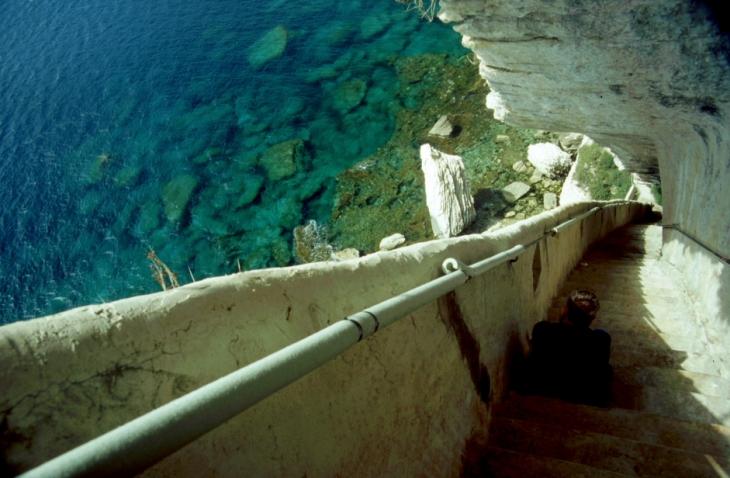 France - Corsica 014 - Bonifacio