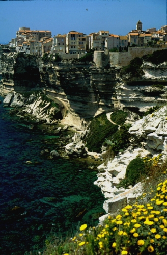France - Corsica 018 - Bonifacio