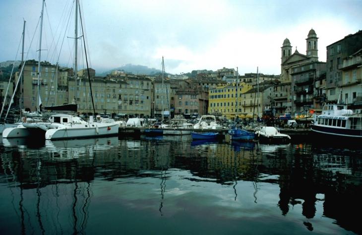 France - Corsica 114 - Bastia