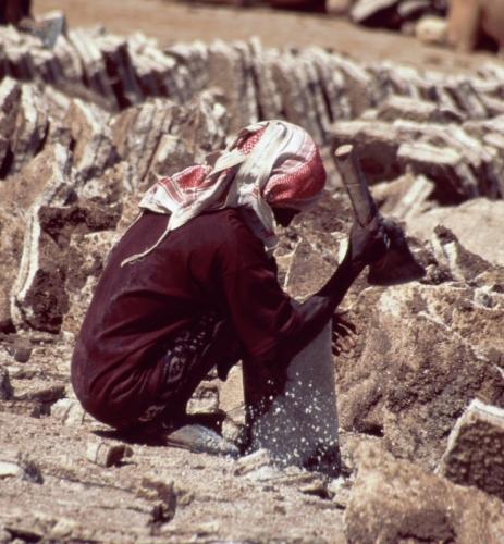 Ethiopia - Danakil 120 - Asale