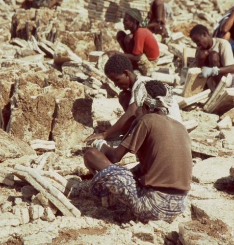 Ethiopia - Danakil 123 - Asale