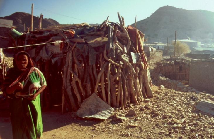 Ethiopia - Danakil 019 - Berahile
