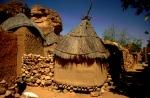 Mali - Dogon tribe 018 - Songo village