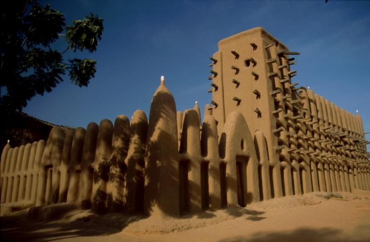 Mali - Dogon tribe 033 - Kani Kombole