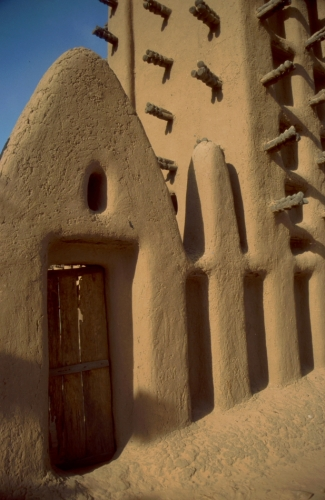 Mali - Dogon tribe 034 - Kani Kombole