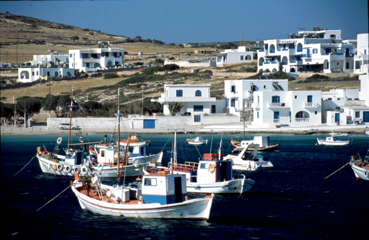 Greece - Donousa 001