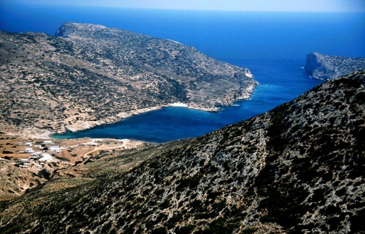 Greece - Donousa 044