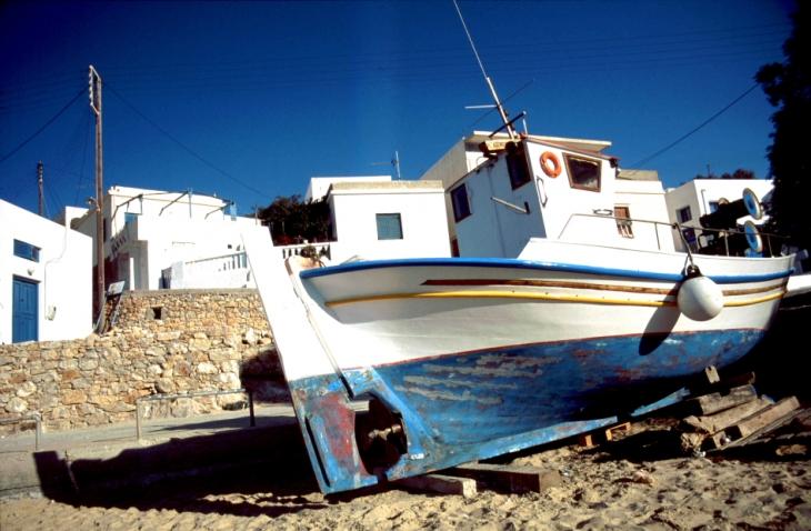 Greece - Donousa 066