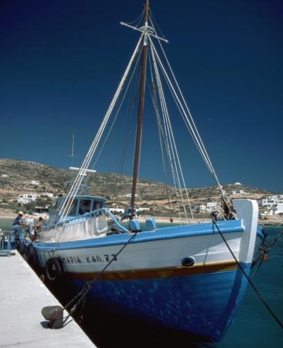 Greece - Donousa 070