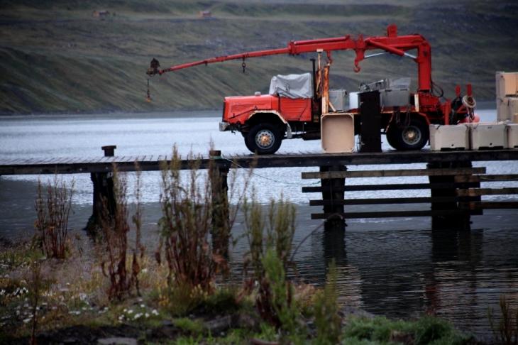 Iceland - East Coast 005 - Seydisfjordur