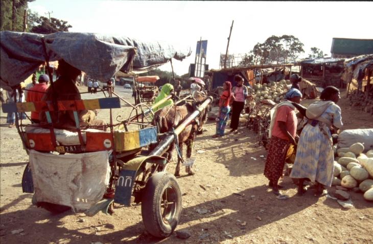 Ethiopia 021 - Gondar