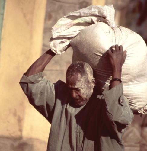 Ethiopia 025 - Gondar