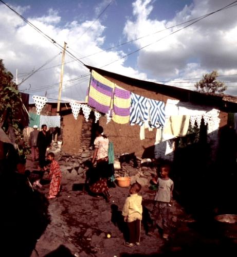 Ethiopia 045 - Gondar