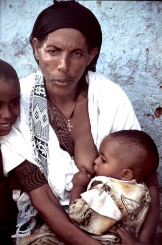 Ethiopia 048 - Gondar