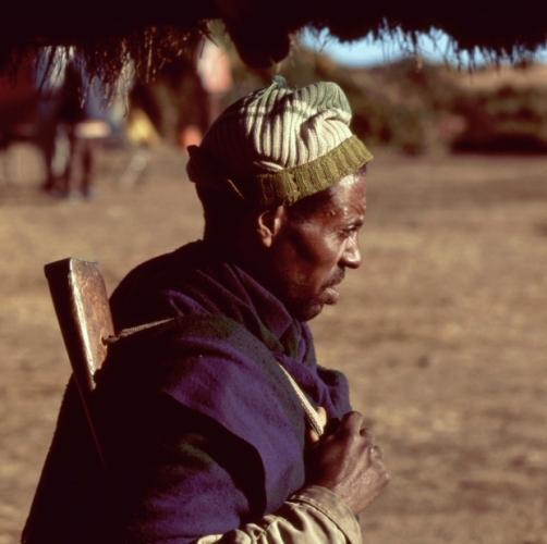 Ethiopia 061 - Simien montains