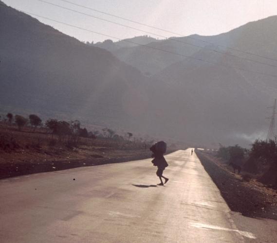 Ethiopia 029 - On the Road to Bahir Dar
