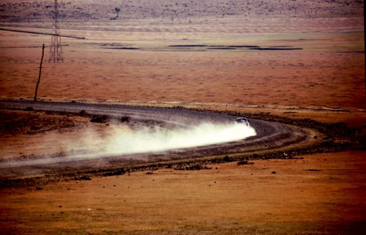 Ethiopia 028 - On the road to Bahir Dar