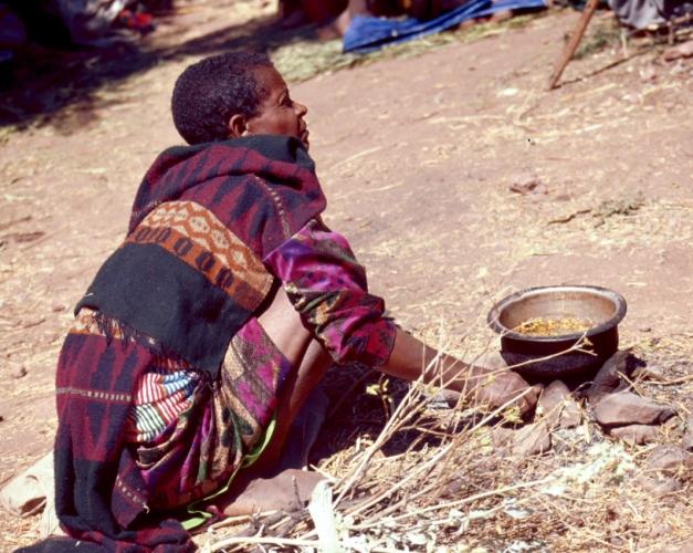 Ethiopia 019 - Lalibela
