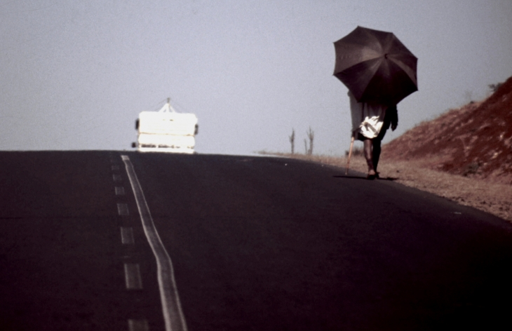 Ethiopia 002 - On the road to Bahir Dar
