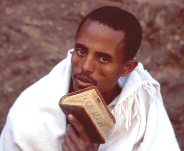 Ethiopia 021 - Lalibela