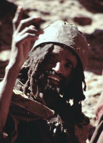 Ethiopia 023 - Lalibela
