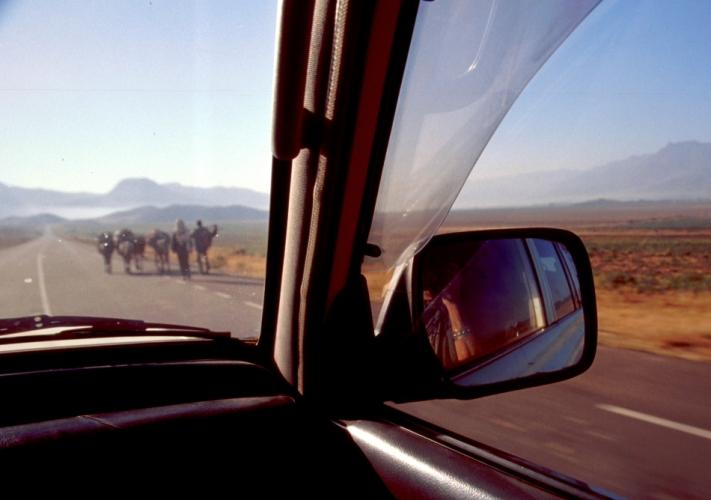 Ethiopia 001 - On the road to Bahir Dar