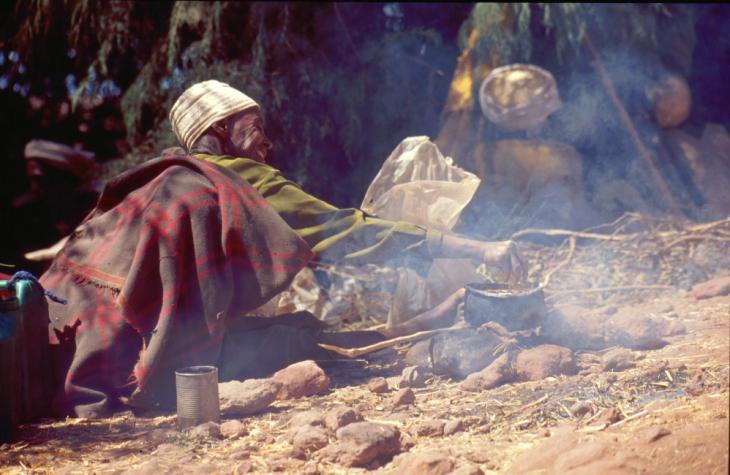 Ethiopia 045 - Lalibela