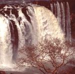Ethiopia 072 - Blue Nile - Tis Issat Falls