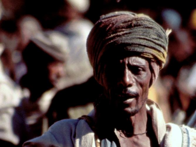 Ethiopia 065 - Lalibela