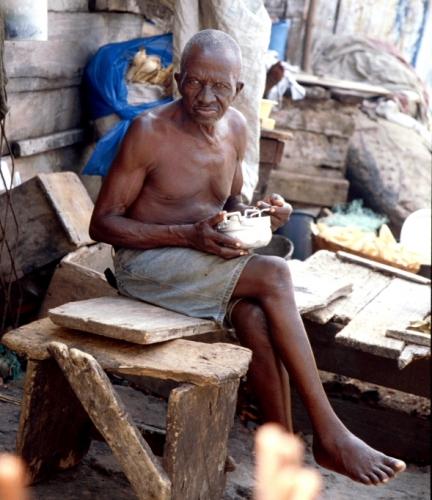Ghana - Golden Coast 015 - Cape Coast