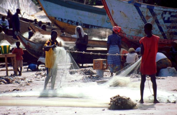 Ghana - Golden Coast 020 - Fort Amsterdam