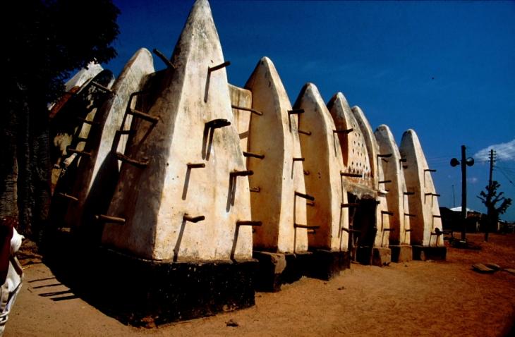 Ghana - Mole 24 - Larabanga
