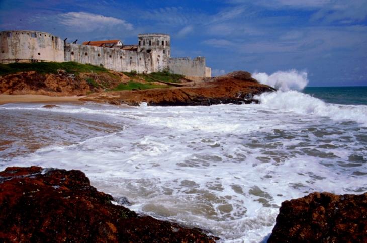 Ghana - Golden Coast 033 - Cape Coast