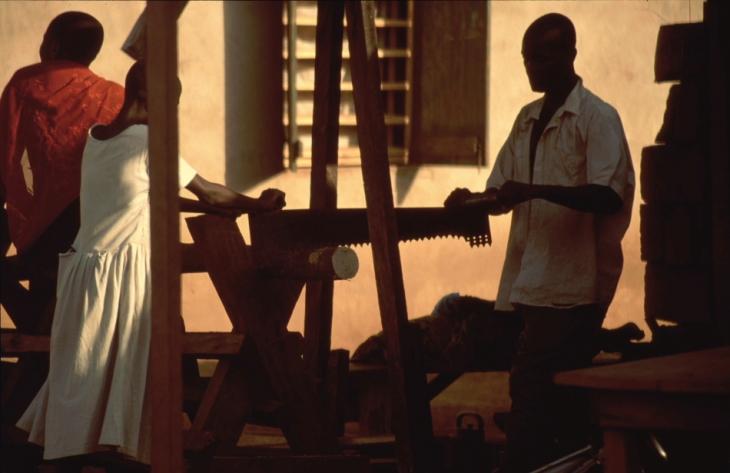 Ghana - Tamale 08