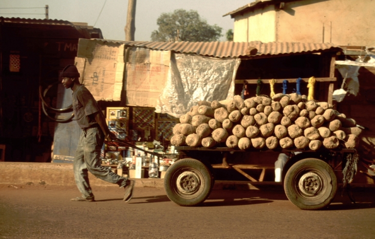 Ghana - Tamale 09