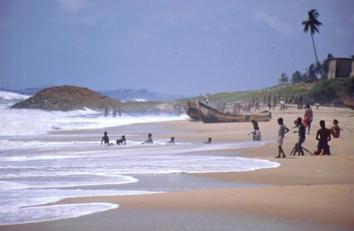 Ghana - Golden Coast 037 - Cape Coast