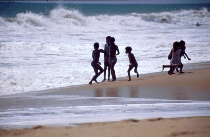 Ghana - Golden Coast 038 - Cape Coast