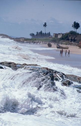 Ghana - Golden Coast 040 - Cape Coast