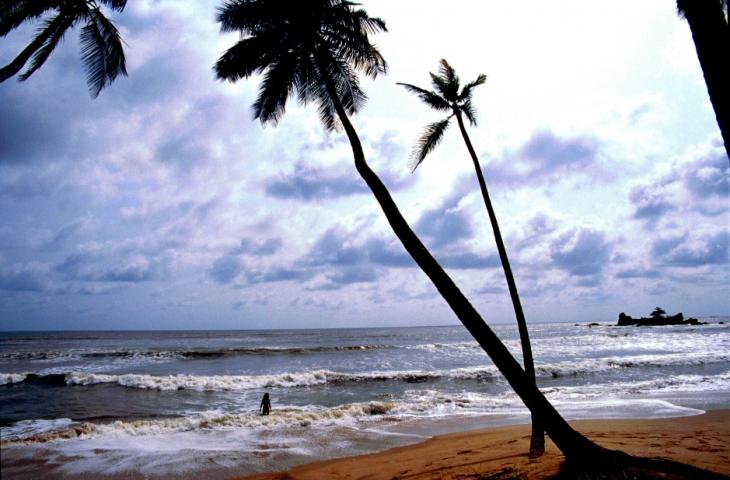 Ghana - Ankobra 03