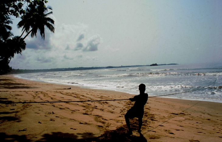 Ghana - Ankobra 07