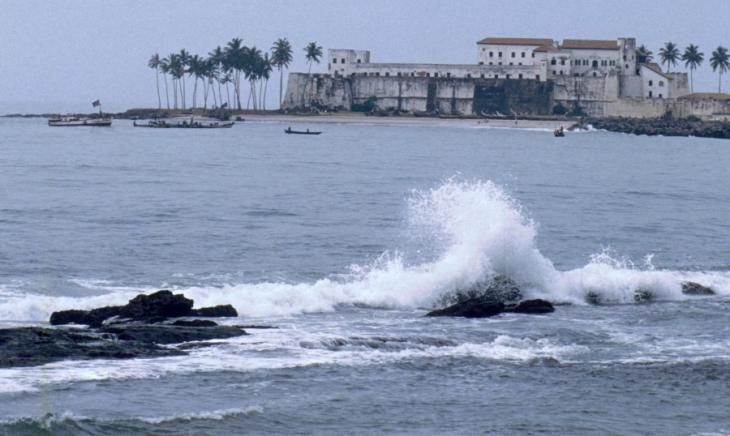 Ghana - Golden Coast 060 - Elmina