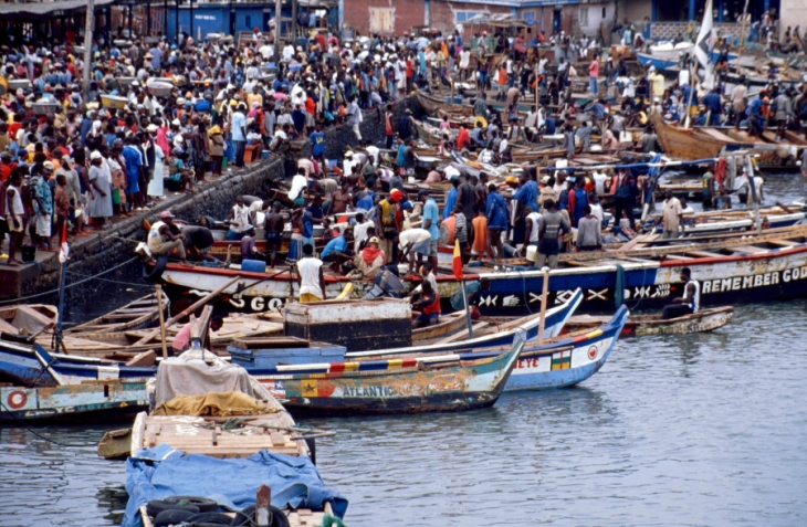 Ghana - Golden Coast 067 - Elmina