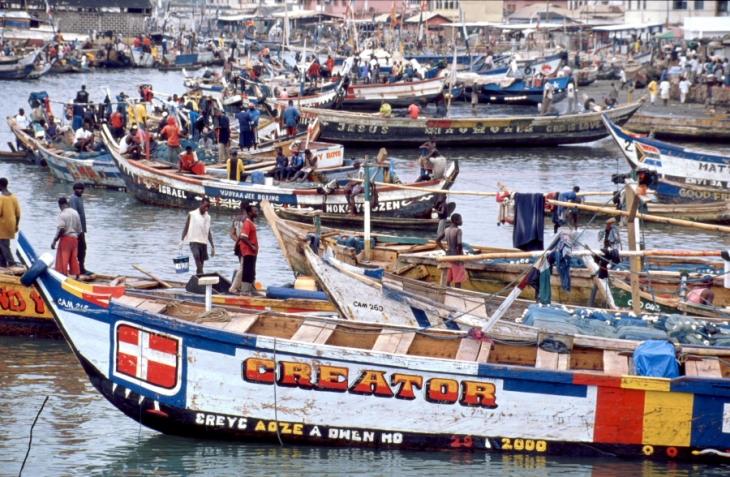 Ghana - Golden Coast 068 - Elmina