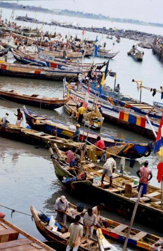 Ghana - Golden Coast 069 - Elmina