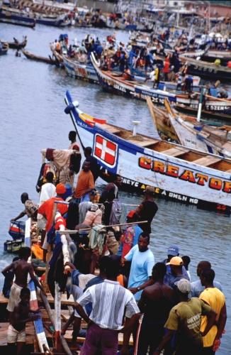 Ghana - Golden Coast 070 - Elmina