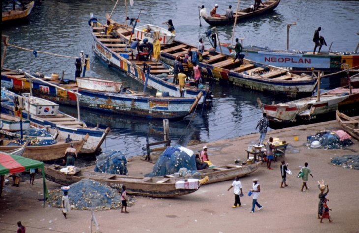 Ghana - Golden Coast 071 - Elmina