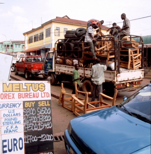Ghana - Kumasi 08