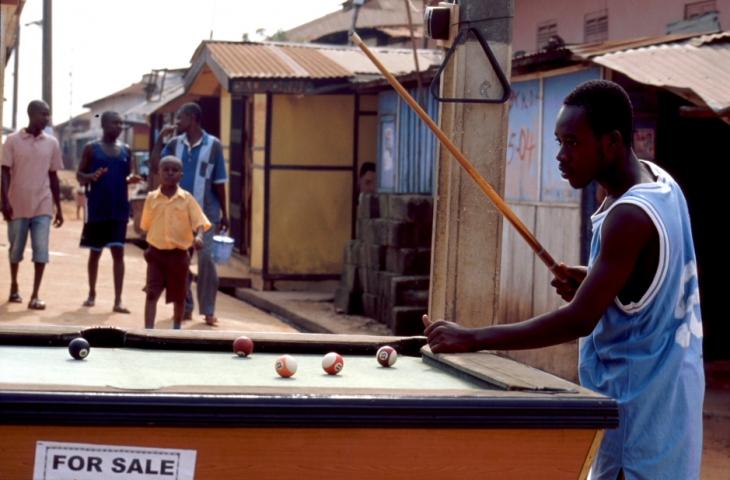 Ghana - Kumasi 18